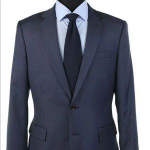 Men's J. Crew Thompson 100% Wool 2-Button Suit 40S